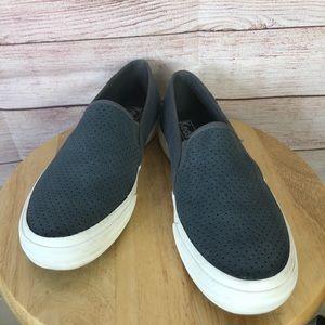 Keds Comfy Ortholite Suede Slip On Sneakers Sz7.5